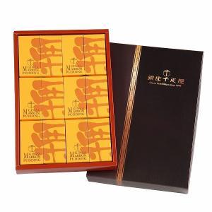 (メーカー直送) 銀座マロンプリン 6個 PGS-052 (PGS-052)(送料無料)|tabaki3