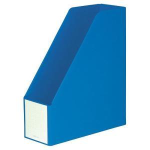 セキセイ アドワン ボックスファイル A4タテ ブルー AD-2650-10|tabaki3