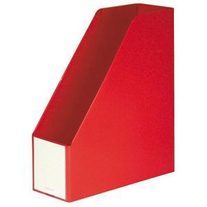 セキセイ アドワン ボックスファイル A4タテ レッド AD-2650-20|tabaki3