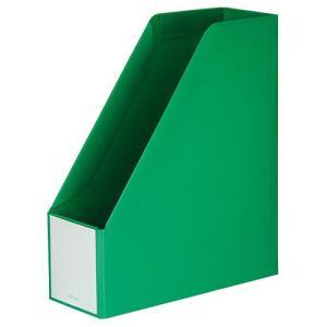 セキセイ アドワン ボックスファイル A4タテ グリーン AD-2650-30|tabaki3