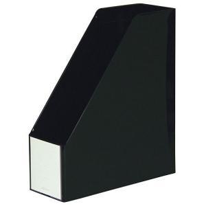セキセイ アドワン ボックスファイル A4タテ ブラック AD-2650-60|tabaki3