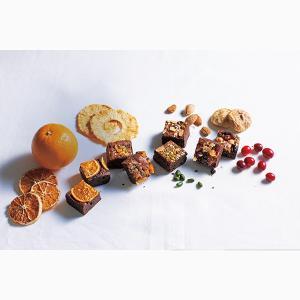 お歳暮 ホシフルーツ ナッツとドライフルーツの贅沢ブラウニー 12個 HFZB-12 (-99028-07-) (個別送料込み価格) (t3) | 内祝い 出産|tabaki|04