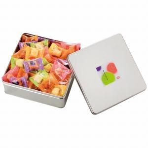 (送料込・送料無料)亀田製菓 おかき詰合せ おもちだまSS (2255-019)