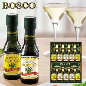 お歳暮 ボスコ オリーブオイルギフトセット B...の関連商品8