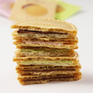 お歳暮 赤い帽子 クッキア カトル 12枚 内祝い チョコレート クッキー (-G1919-401-)(個別送料込み価格)(t0) | 出産内祝い お返し お菓子 人気|tabaki|06