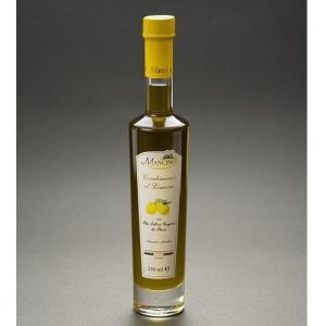 レモンオリーブオイル 250ml(マンチーノ Mancono パドンニ Padonni) tabelier