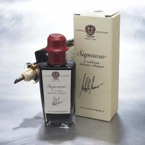 マルピーギ バルサミコ サポローゾ 100ml  MALPIGHI Saporoso|tabelier