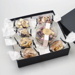 Bol Shanse ローズティ&ボルシャンス6個ギフト /(母の日 内祝い 引出物 誕生日 お祝い プレゼント こだわりギフト 輸入食品) 【楽ギフ|tabelier