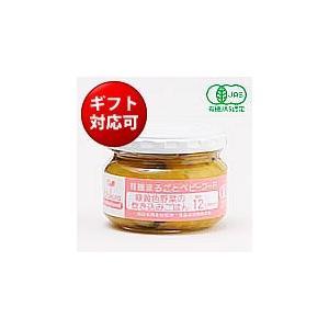 Ofukuro 有機まるごとベビーフード 緑黄色野菜の炊き込みごはん100g 12ヶ月頃から|tabelier