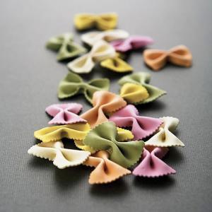 パドンニ Padonniパスタ「虹の小さい蝶ちょ」CP-03|tabelier