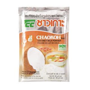 チャオコー ココナッツミルクパウダー (60g) ハラル認証(ハラール)|tabeluca