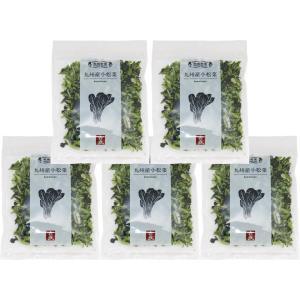 ★熊本県産の小松菜をじっくりと乾燥させた干し野菜です。小松菜は、和食や洋食のどちらも使える大変便利な...