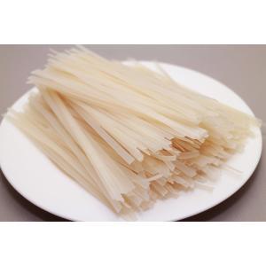 乾物屋の底力 業務用フォー 1kg×10袋  【ケンミン食品 ベトナムフォー】|tabemon-dikara