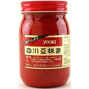★中華料理には欠かせない辛み調味料です。唐辛子と空豆を発酵させて作った唐辛子味噌です。化学調味料・保...