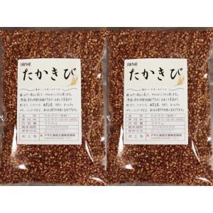 【宅配便送料無料】豆力 こだわりの国産たかきび 1kg