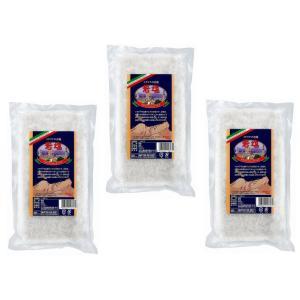 ユウキ食品 イタリアンロックソルト(岩塩) 800g×3袋   【YOUKI 塩 シチリア島 ミネラル 天然塩】|tabemon-dikara