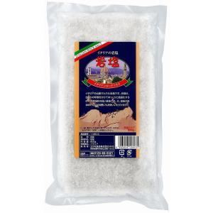 ユウキ食品 イタリアンロックソルト(岩塩) 800g×3袋   【YOUKI 塩 シチリア島 ミネラル 天然塩】|tabemon-dikara|05