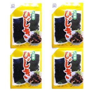 【メール便送料無料】 九州産 ひじき(芽ひじき) 20g×4袋 1000円ポッキリ!セット   【ヤマチュウ 山忠 国産】