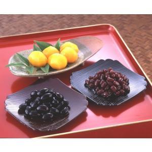兵庫のうまいもん 波部黒乃庄 丹波の煮豆と栗甘露煮(TAK-35)|tabemon-dikara