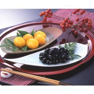 兵庫のうまいもん 波部黒乃庄 丹波黒と栗甘露煮(TN-35)|tabemon-dikara