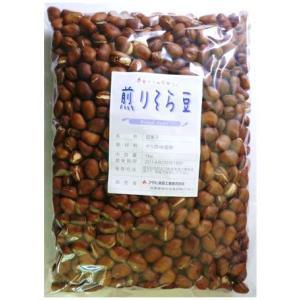 世界美食探究 こだわりの煎りそら豆 1kg 【国内加工品 無塩無油 素焼き】|tabemon-dikara