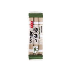 乾物屋の極上乾麺 自然芋素挽きそば 300g(100g×3束)|tabemon-dikara