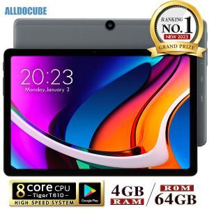 【最新 ハイコスパモデル】10.5インチ タブレット 4GLTE Android10 GPS 128...