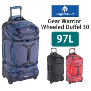 EagleCreek / イーグルクリーク Gear Warrior Wheeled Duffel ...