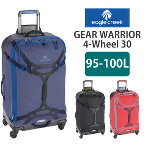 EagleCreek / イーグルクリーク GEAR WARRIOR 4-Wheel 30 95-1...