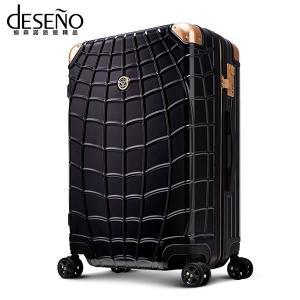 ■DESENOブランド MARVEL スーツケース  DESENOとMARVELのコラボ商品です。 ...