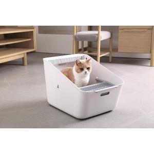 PETKIT(ペットキット) 猫用トイレ本体 ピュラ・キャット PTPE00821