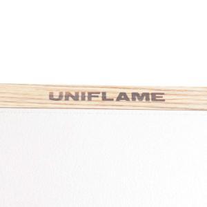 ユニフレーム 焚き火テーブル ラージ 682111