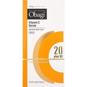 Obagi(オバジ) オバジ C20セラム(ピュア ビタミンC 美容液) 15ml