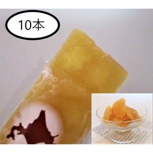 アップルシャーベット 50ml 10本|tabiyoka