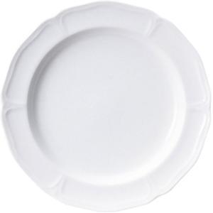 ディナー皿セレクション エレナ(ELENA)27cmディナー 白い食器 cafe カフェ 食器 業務用 日本製 tablewareshop