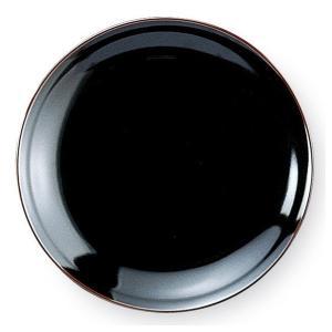 うるし天目 9.0皿(27.8cm) 中華食器 業務用 日本製|tablewareshop