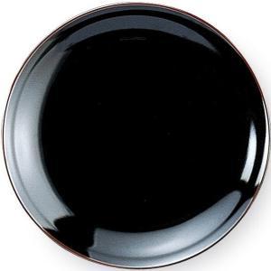 うるし天目 尺.0皿(31.1cm) 中華食器 業務用 日本製|tablewareshop
