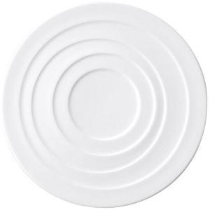 エスカリエ 27.5cmディナー 白い食器 cafe カフェ 食器 業務用 日本製 tablewareshop