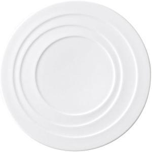 エスカリエ 27.5cmワイドプレート 白い食器 cafe カフェ 食器 業務用 日本製 tablewareshop