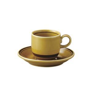 アメボーダー コーヒーカップ&ソーサー tablewareshop