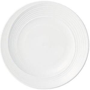 ディナー皿セレクション エディ(EDDIE)27cmディナー 白い食器 cafe カフェ 食器 業務用 皿 日本製 tablewareshop