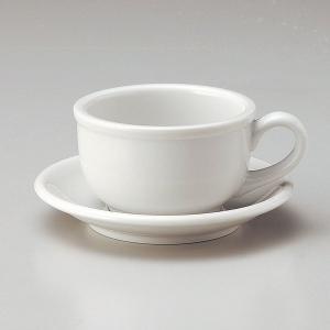 カントリーサイド・ミルキーウェイ ティーカップ&ソーサー カントリー cafe カフェ 食器 業務用 日本製 tablewareshop