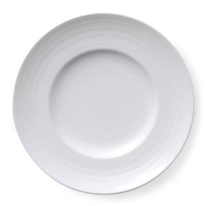 グラシア プレーン 27cmディナー皿 白い食器 cafe カフェ 食器 業務用 日本製 tablewareshop