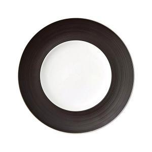グラシア ブラウン 24cmミート皿 cafe カフェ 食器 業務用 日本製 tablewareshop