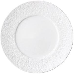 ディナー皿セレクション コーラル(CORAL)27cmディナー 白い食器 cafe カフェ 食器 業務用 皿 日本製 tablewareshop