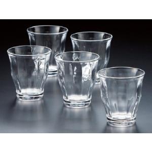 お買い得セット<アウトレット>タンブラー230cc 5個セット東洋佐々木ガラス 336-507 290-027|tablewareshop