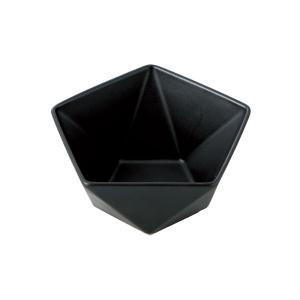 ファイ Phi 11cmボール 黒マット 小田陶器|tablewareshop