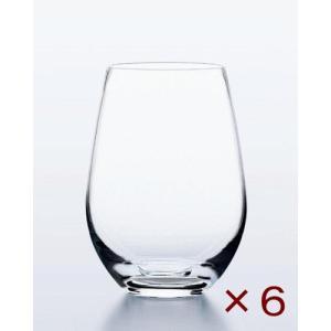 ウォーターバリエーション 9タンブラー(275ml) 6個セット東洋佐々木ガラス ステムレスワイングラス 日本製|tablewareshop