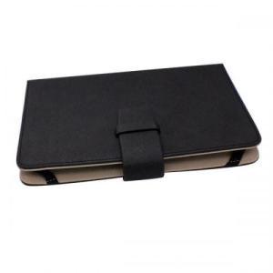 (メール便対応)7インチタブレット用レザーケース (タブレット スマホアクセサリー iPad)|tabtab