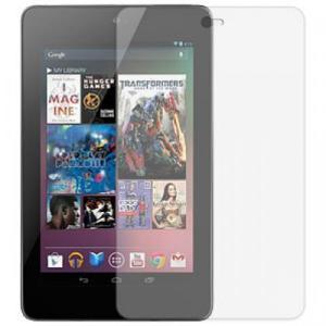 (メール便対応)Google Nexus7用液晶保護フィルム/保護シート タブレット付属品 アクセサリー|tabtab